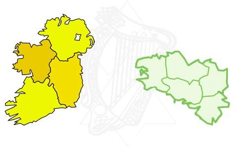 Brittany-Ireland