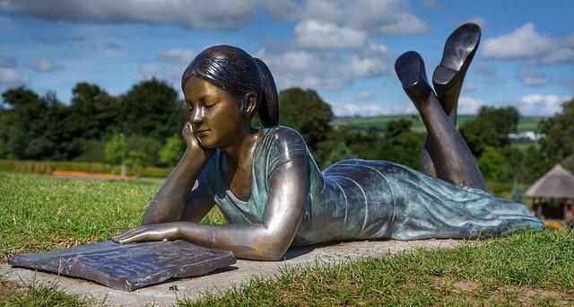 La femme en Irlande